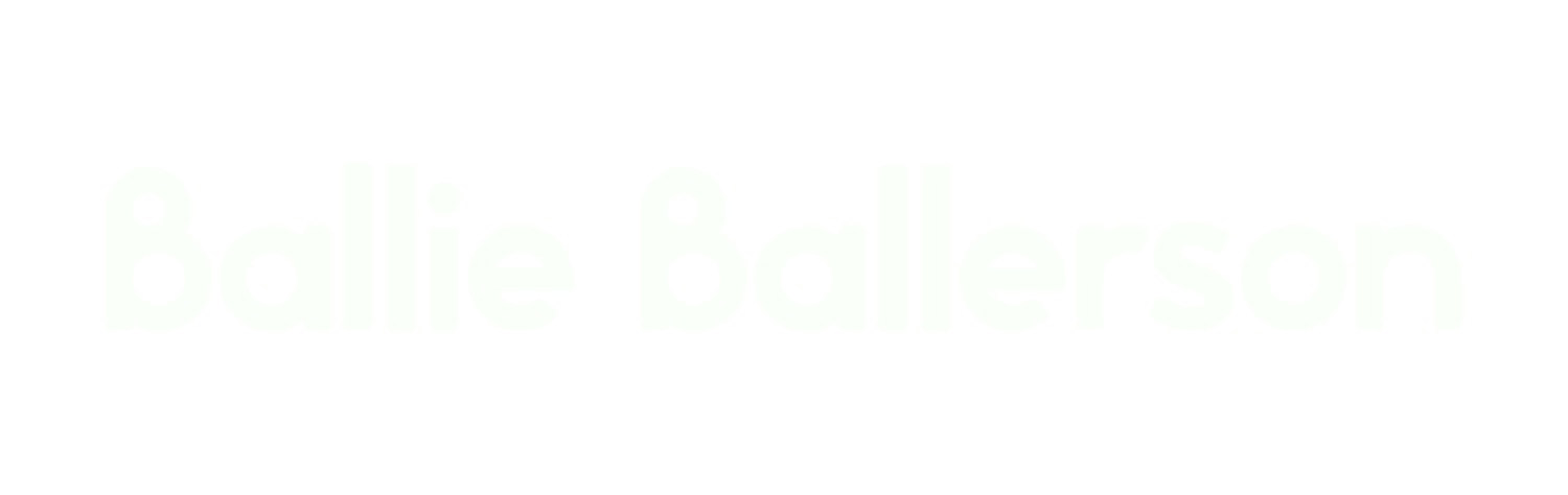 Ballie Ballerson — Shoreditch