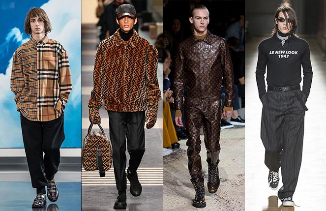 5 1 Menswear Trends For Fall Winter 2018 2019