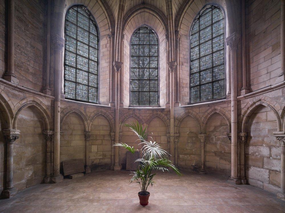 Reims - Patrimoines Revisites