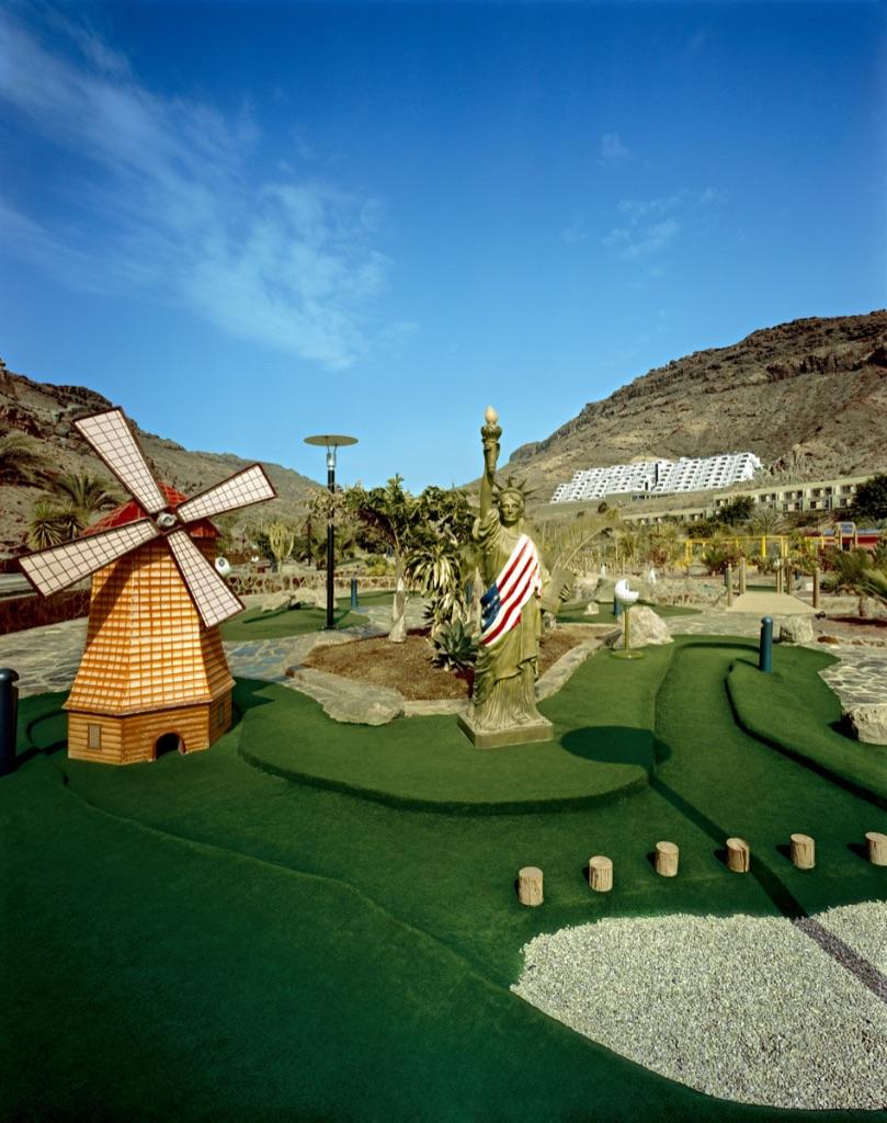 Canarias. Turismo y ficción
