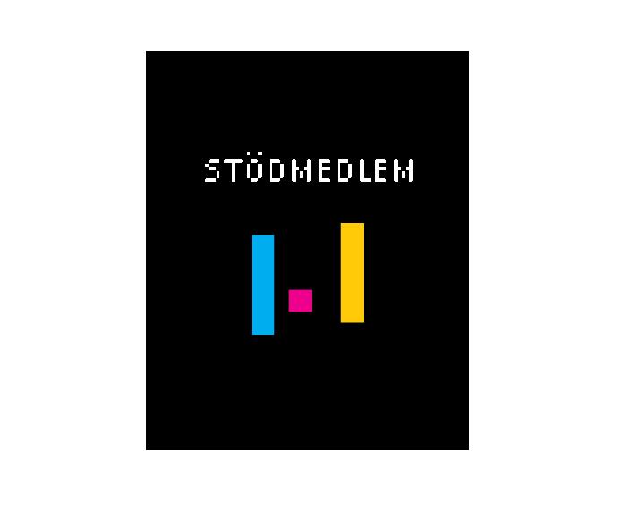 Stödmedlem och utbildningsmedlem i Dataspelsbranschen