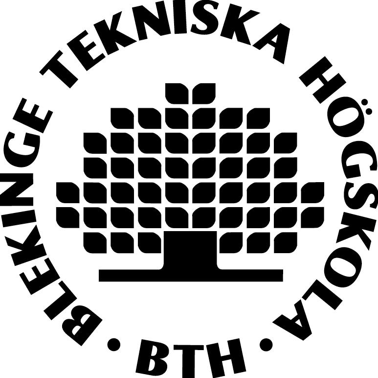 BTH Blekinge tekniska högskola spel