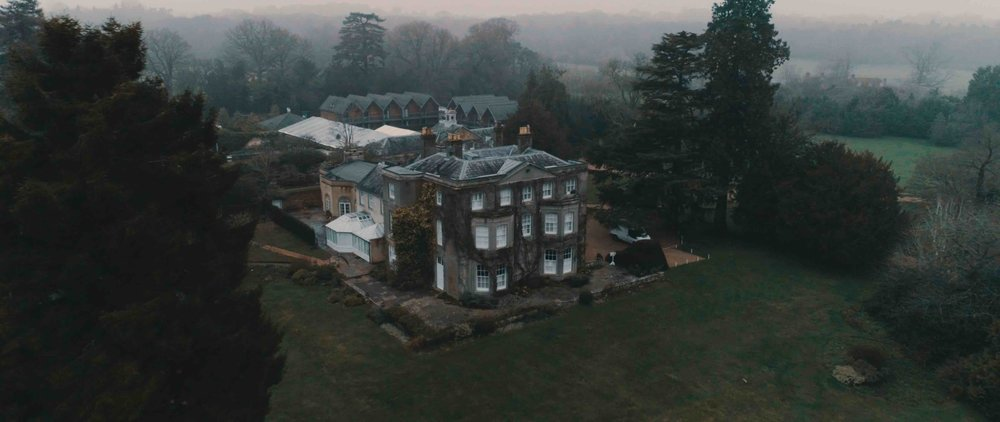 + £395 | Drone footage - Capture your wedding with a visually striking and unique perspective using one of the best drones on the market.