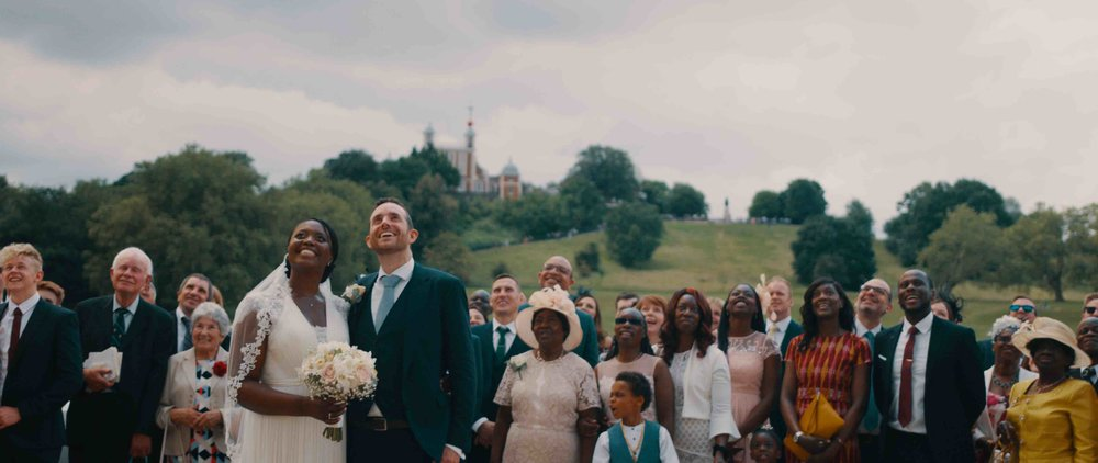 + £495 | Extra day - Capture every moment of your wedding - wether it's filming traditional preparations or a multiple day wedding.