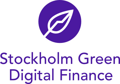 Image result for stockholm green digital finance green assets wallet