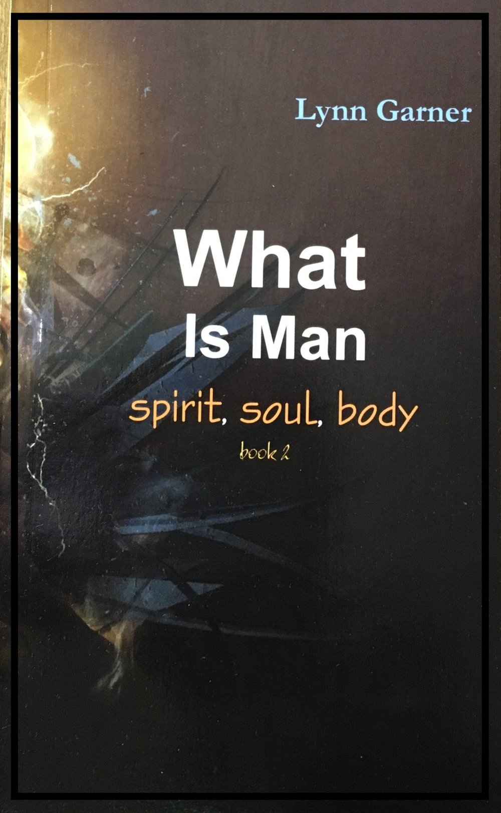 what is man - This book explains the three part of man. And shows you through the understanding of the redemptive work how to get them to work together as they were created to do.