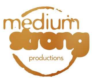~ Medium Strong Productions ~ - Medium Strong Productions: Founded in November 2016 by a group of like-minded friends, Medium Strong is a filmmaking house that aims to make meaningful cinema across various languages and genres. The house has dedicated teams for various departments from story writing to post production processing, and aspires to achieve complete vertical integration in the near future. The company stepped into the cinematic space with their maiden feature film A Month and A Week, due for global release in 2018. Headquartered in Pune, Medium Strong also has a representative office in Hyderabad.