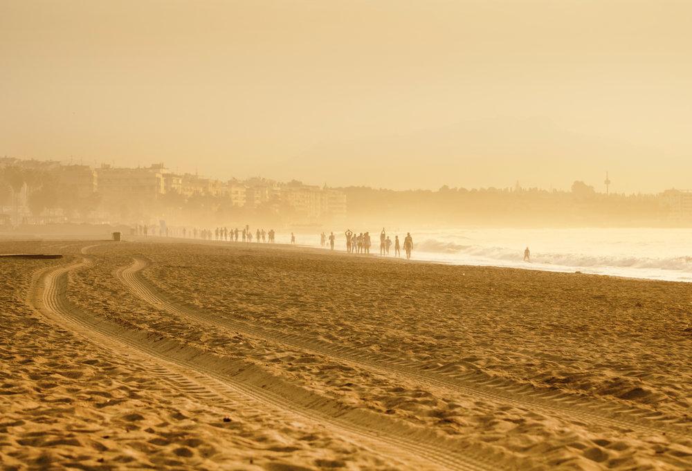 Triathlon Morning on the Beach.jpg