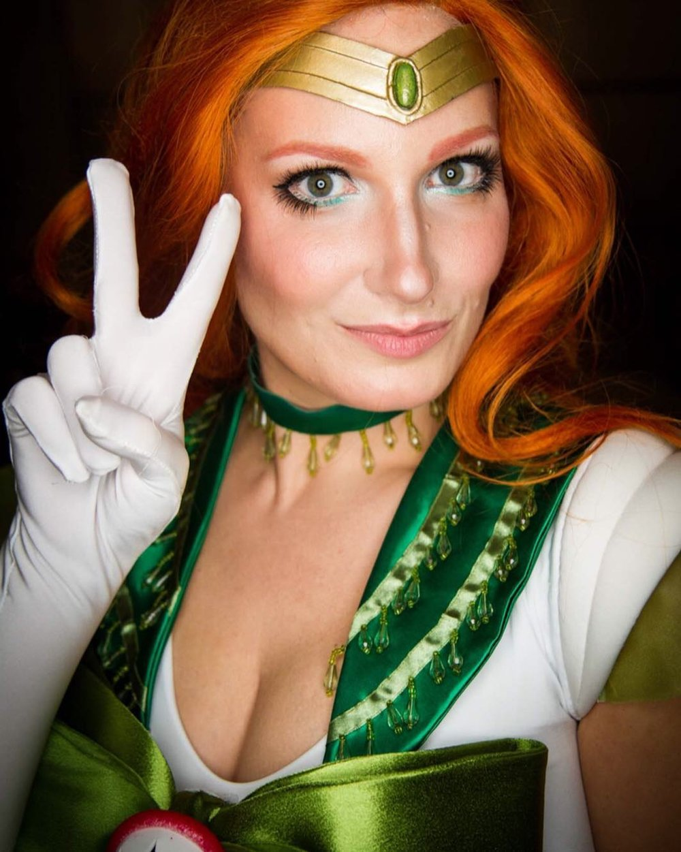 Sailor Ivy