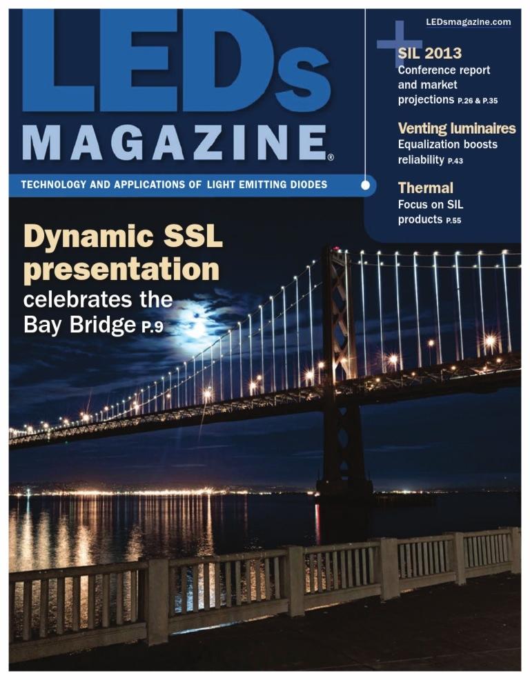 LEDs Magazine Oct 2009