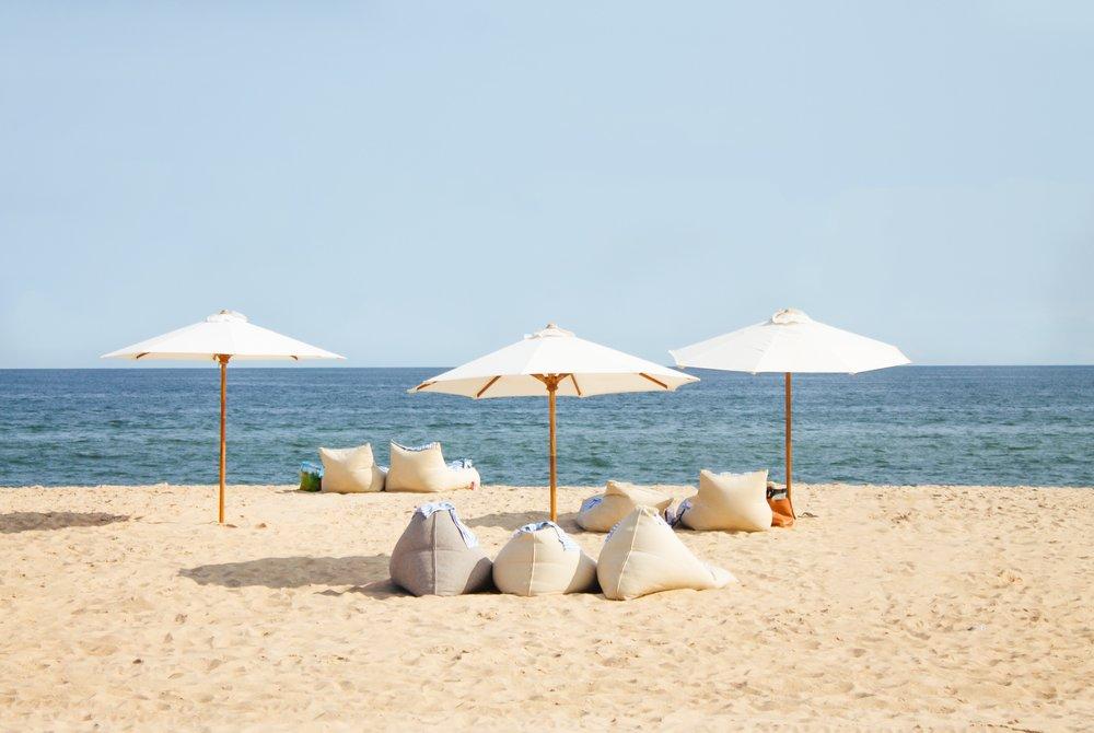 Montauk Beach, New York