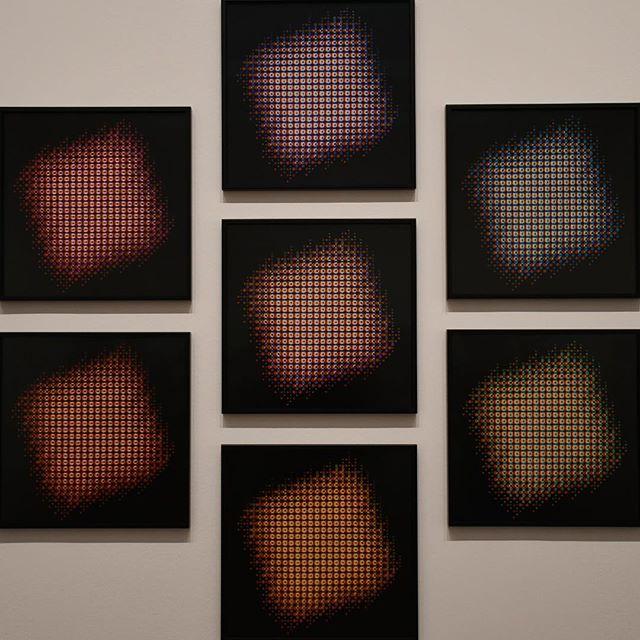 Shape of Light Exhibition