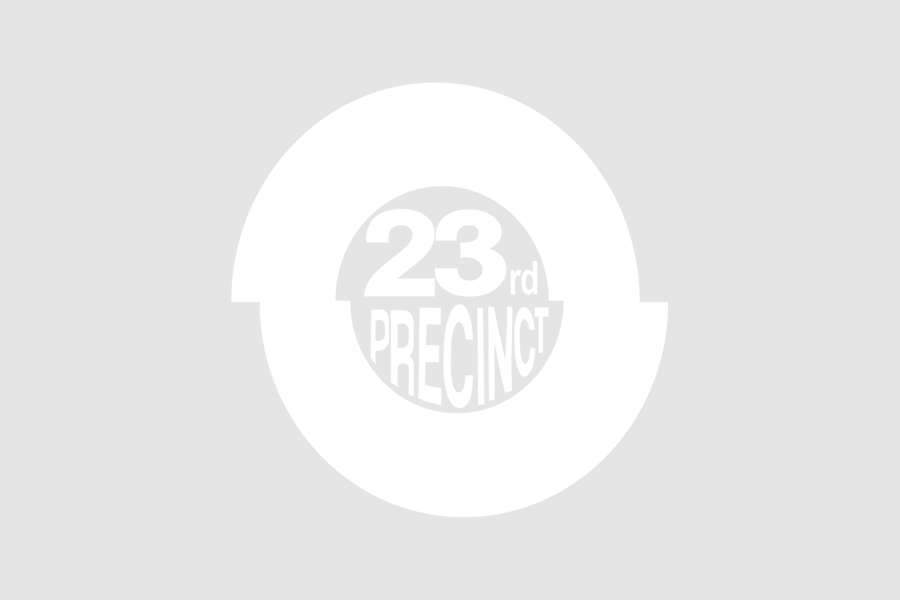 23rd Precint