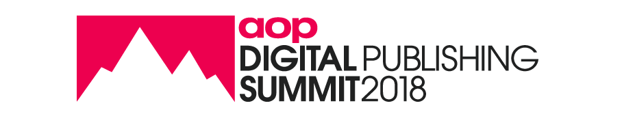 VIDA was at the AOP Digital Publishing Summit 2018.