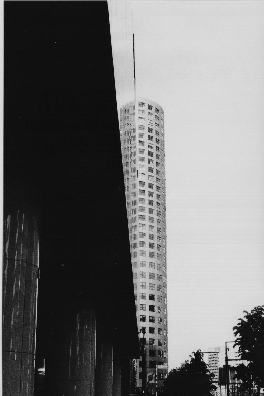 Rotterdam 2017 — 35mm