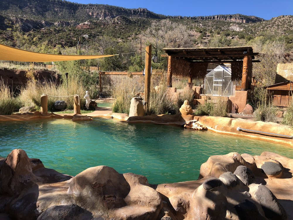 The Best Hot Springs in the United StatesAfar.com - Nothing warms the bones and soothes the soul like soaking in mineral-rich waters heated deep below the earth's surface.Read more