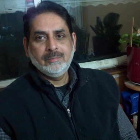 Inam Hussain