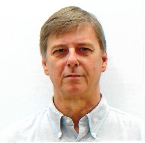 Ted Barnett