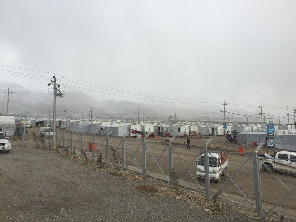 Rwanga Camp - Yazidis IDPs - Dohuk.JPG