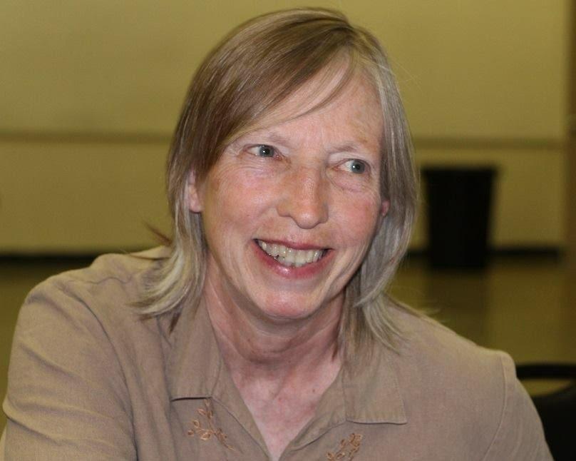 Ann Colbert, MD