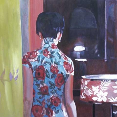 Maggie Cheung - 1
