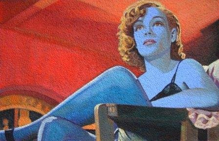 Macadam (Simone Signoret)