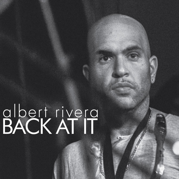 Albert Rivera - Back At It