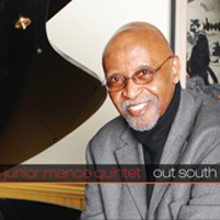 Junior Mance - Out South