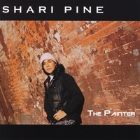 The Painter - Shari Pine