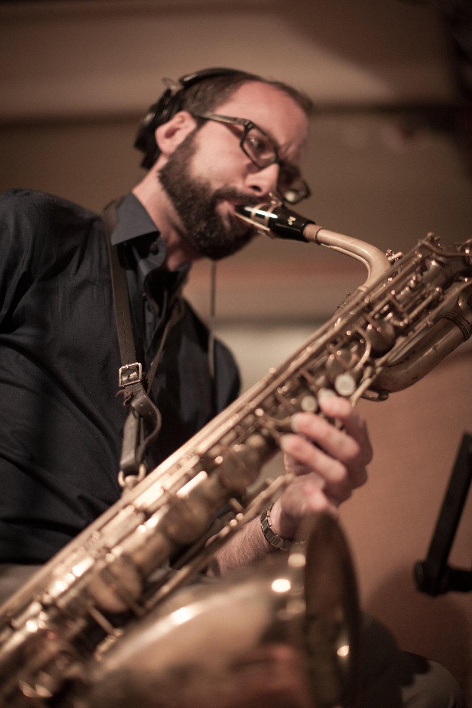 Andrew Hadro