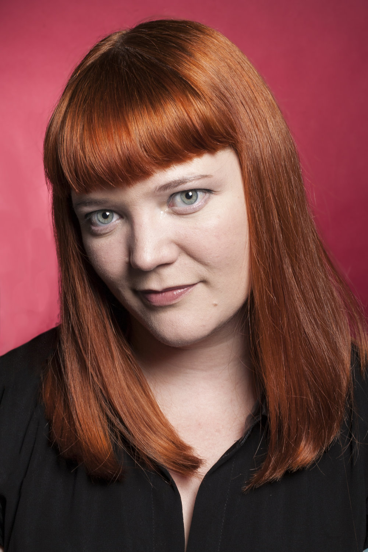 Kristen Regan