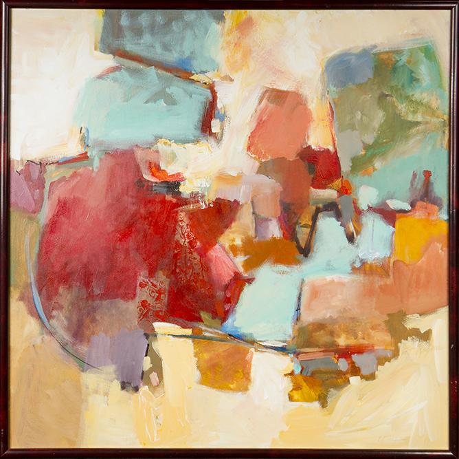 Pat Regan - Primary Colors