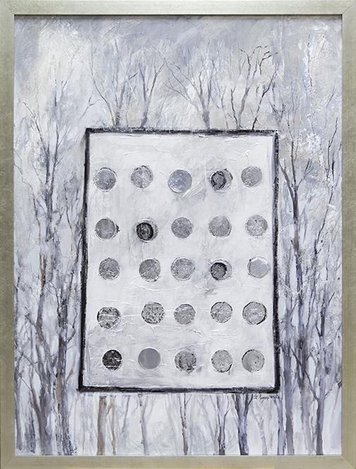 Pat Regan - Recycled Moons
