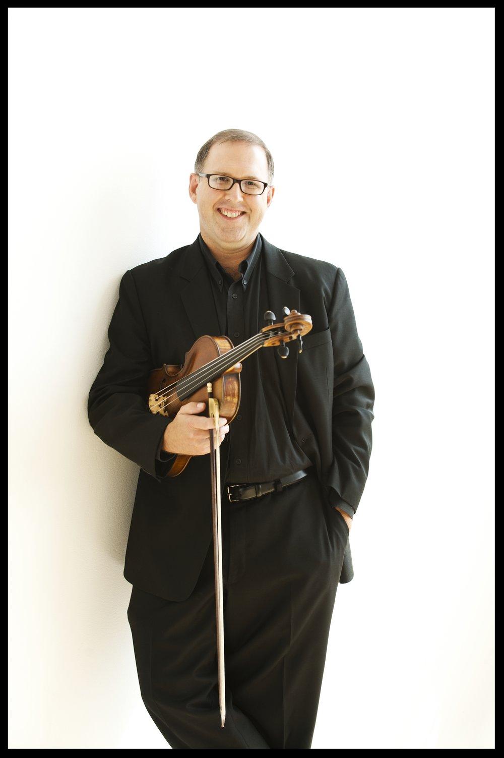 Patrick jordan - Viola