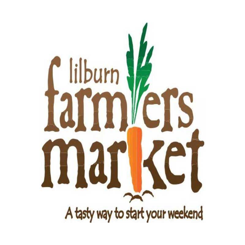Lilburn Farmers Market    June – August   Fridays 4 pm – 8 pm  Good Shepherd Presbyterian Church at 1400 Killian Hill Road  Contact: Mandy McManus  lilburnfarmersmarket@hotmail.com