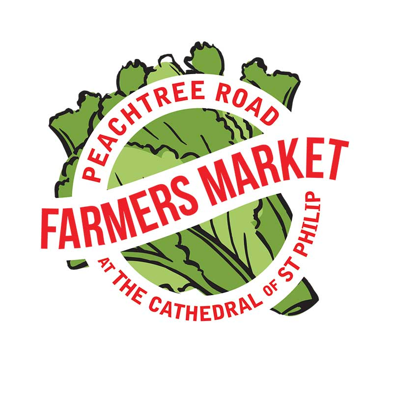Peachtree Road Farmers Market    April 1 – December 16, Saturdays 8:30 am – 12 pm    April 19 – October 25, Wednesdays 4:30 pm – 8 pm    2744 Peachtree Rd NW, Atlanta, GA 30305    Contact: Lauren Carey    laurencarey@peachtreeroadfarmersmarket.com
