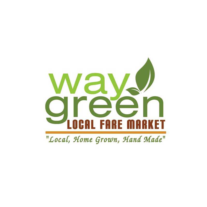 WayGreen Local Fare Market    May-November  Saturdays 9 am – 12 pm  1575 Gorman Rd Waycross, GA 31503  Contact: Connie Oliver  wayxgreen@gmail.com