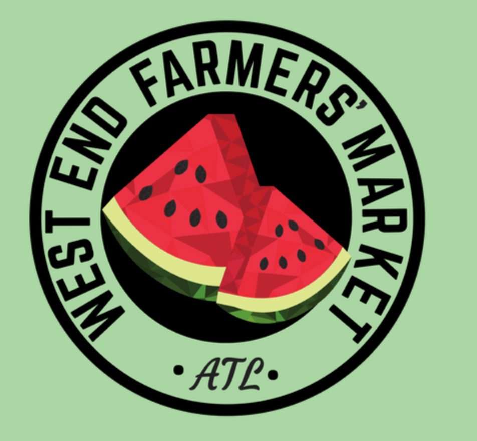 West End Farmers Market ATL         Contact: J. Olu  organixmatters2016@gmail.com