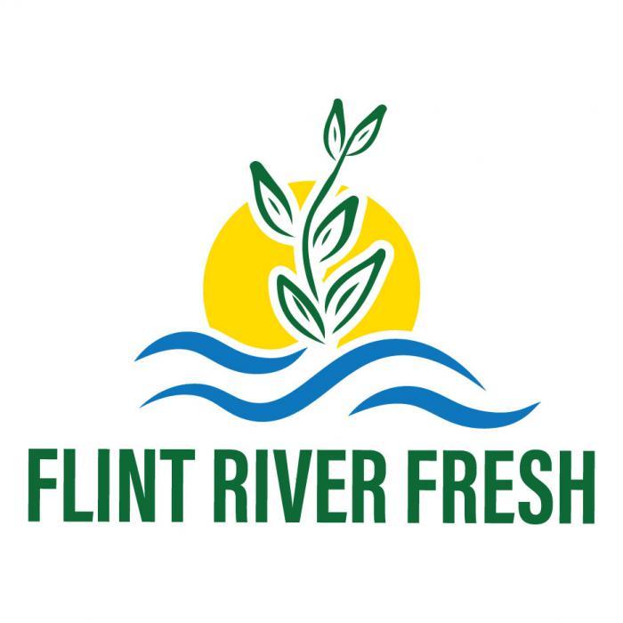 Flint River Fresh   Monday- Friday 8 am - 5 pm  Saturdays 8 am - 12 pm  25 Pine Ave  Suite 150  Albany, GA 31701  Contact: Fredando Jackson  fredando@flintriverfresh.org