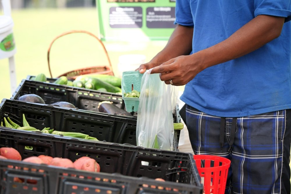 Market Manager Membership - As a GFMA market manager member, you are part of our statewide market network that includes marketing and promotion support, administrative and technical expertise, as well as free regional market manager training. Benefits included:√ Discounted Access to FMM Pro: SUNY Market Manager Certification Program√ Consideration for GFMA Food Demonstration Outreach Program: Nourish!√ Farmer's Market Coalition membership√ Georgia Grown Silver Level Membership√ Access to Oldways Cultural Food Traditions Training Program√ Discounted GFMA Conference Registration√ Event promotion√ Access to exclusive online forums√ Fundraising Support√ Tokens and other supplies at discounted rates√ Marketing Support√ GFMA logo permission√ Exclusive access to GFMA networking opportunities√ GFMA community newsletter