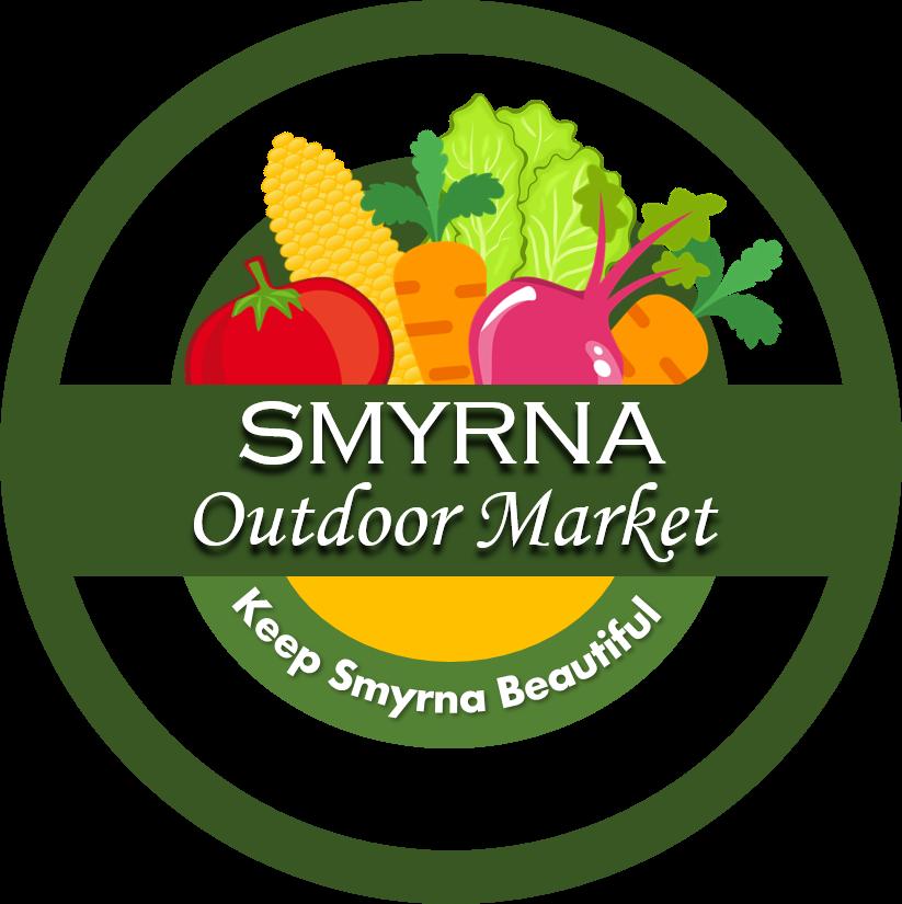 Smyrna Outdoor Market   May- October  Saturday 8am -12pm  3475 Lake Drive  Smyrna, GA 30082  Contact: Janet Liberman  jliberman@smyrnaga.gov
