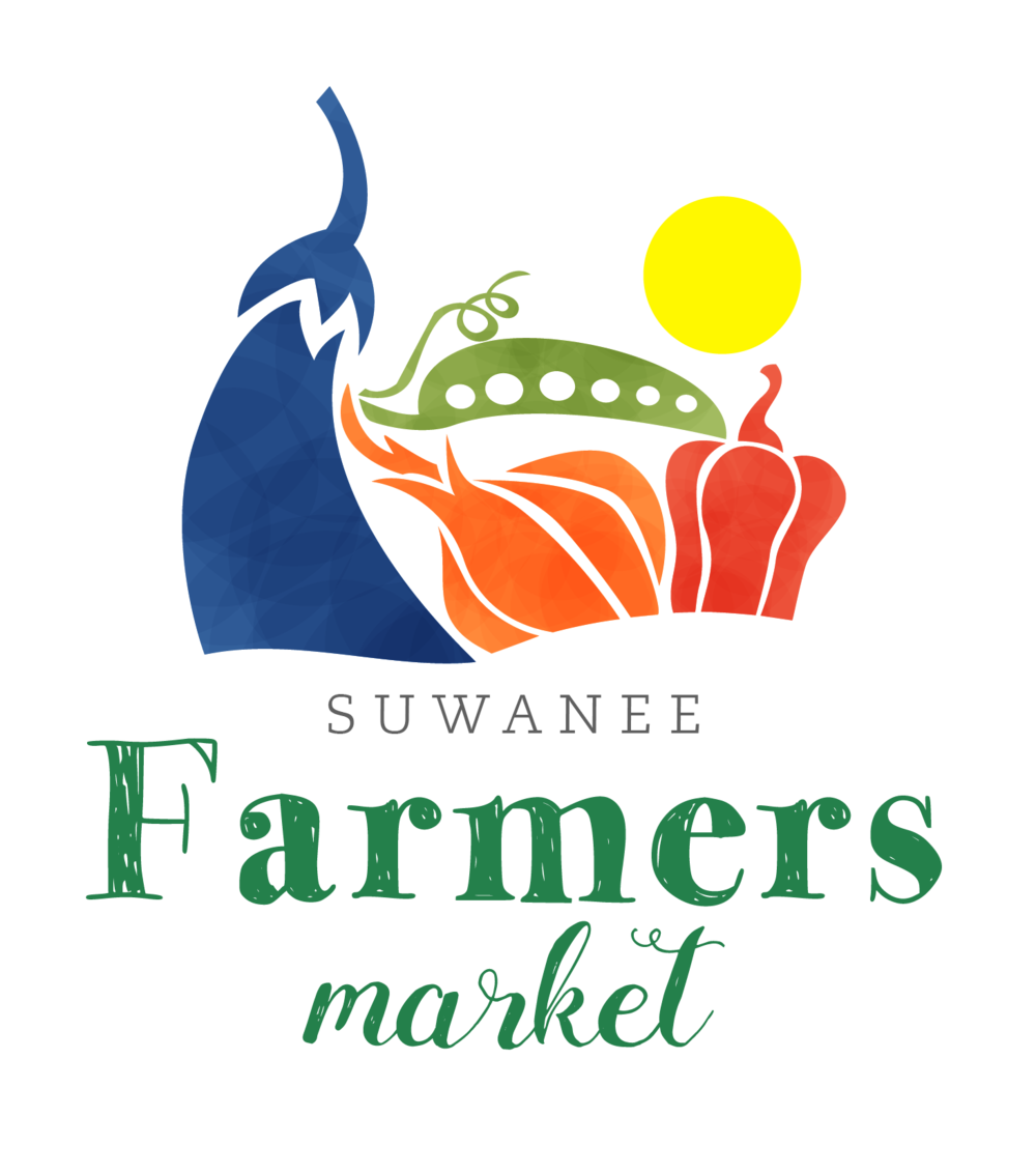- Suwanee Farmer's MarketMay 11 – September 28, 2019(NO Farmers Market on Sept. 21)Saturdays, 8 am-noonOctober 2019 – April 2020Second Saturday of the month, 9-11 am330 Town Center Ave.Suwanee, GA 30024Contact: Amy Dohertyadoherty@suwanee.com