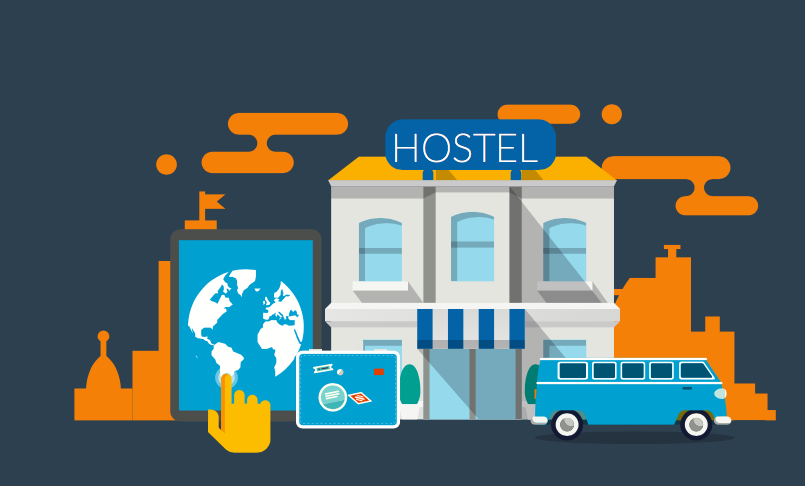 Travel App - Advised hospitality industry startup; optimized marketing funnel for inbound lead generation; redesigned web pages to drive conversions, produced assets for smooth customer on-boarding and scalable sign-up process.