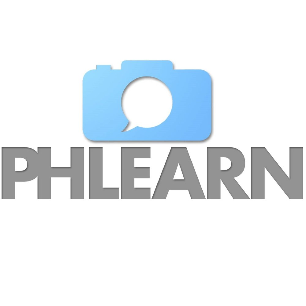 Phlearn.com - Learn Photoshop, Retouching, Compositing, Lightroom & Photography.
