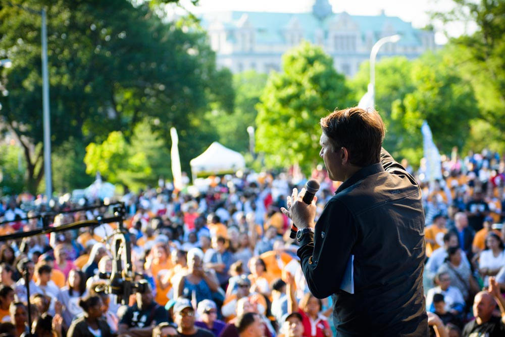 WHAT IS CITYFEST? -