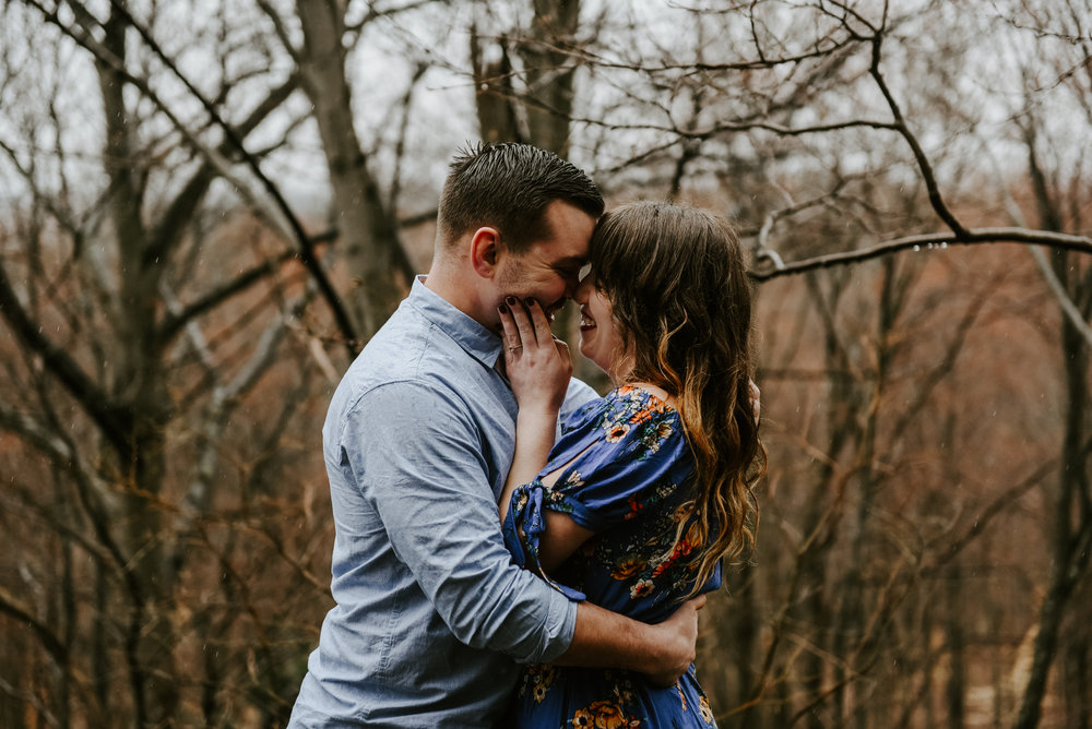 Cuyahoga Valley Engagement Photos Cleveland Wedding Photographer Wedding Photographers in Akron