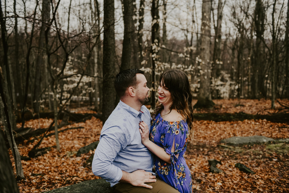 Cuyahoga Valley Engagement Photos Wedding Photographers in Cleveland Wedding Photographer