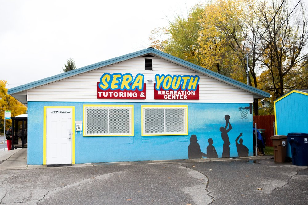 Tutoring and Mentor Program - Monday through Wednesday 3:30pm to 5pm at the SERA Youth Tutoring and Recreation Center we offer tutoring for children 1st grade through 12th grade.
