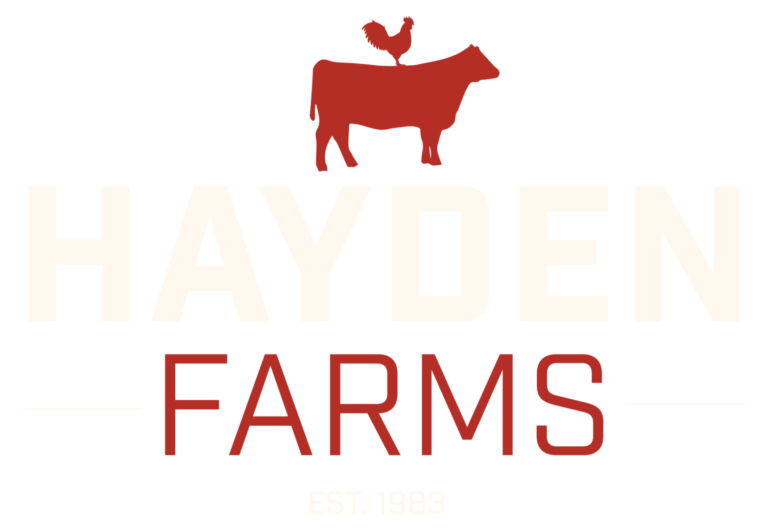 Hayden Farms
