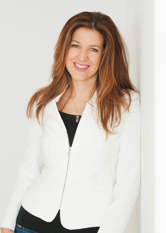 Jeannette Meier  - Fundadora